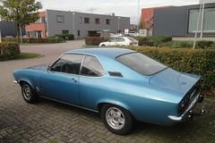 Opel Manta A 1900 14-9-1971 27-27-SN (Fuego 81) Tags: opel manta a 1971 2727sn onk sidecode2 cwodlp nshj82