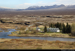 Þingvellir, Iceland (JH_1982) Tags: þingvellir thingvellir landmark althing residence lakes lake 辛格韦德利 シンクヴェトリル 팅크베틀리르 тингведлир national park nationalpark parque nacional parc parco nazionale history historical continental plates parliament rift valley north american tectonic plate eurasian mountain mountains rock rocks view viewpoint unesco world heritage site nature landscape scenery scenic iceland ísland island islandia islande islanda islândia 冰岛 アイスランド 아이슬란드 исландия आइसलैण्ड آيسلندا