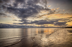 MLP_0654 (mliebenberg) Tags: autumn 2019 lytham fyldecoast lythamnrlijetty nrli lancashire sunset sunsets seasunsets markliebenbergphotography