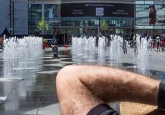 Dundas Square, Toronto (klauslang99) Tags: klauslang streetphotography dundas square toronto city
