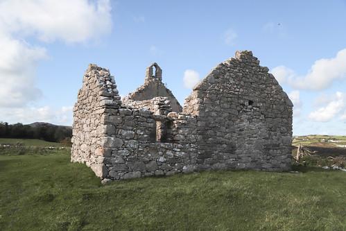Hen Capel Lligwy