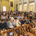 Cerimonia Camici Bianchi Golgi 2019
