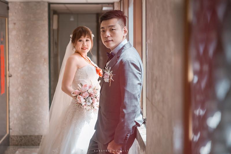 [台北婚攝] Eric&Lynn 早儀晚宴 婚禮紀錄 @ 台北晶華酒店 萬象廳| #婚攝楊康