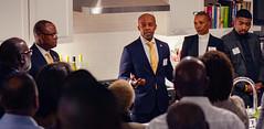 2019.10.23 Conversations with Human Rights Campaign President Alphonso David, Washington, DC USA 296 28038