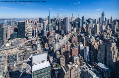 West Side (20191019-DSC06550) (Michael.Lee.Pics.NYC) Tags: newyork manhattanwest ohny openhousenewyork aerial midtown hudsonriver architecture cityscape skyline construction onevanderbilt timessquare centralpark sony a7rm4 laowa12mmf28 magicshiftconverter shiftlens portauthority lincolntunnel ninthavenue