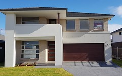Lot 2217 Wilcox, Marsden Park NSW