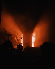 Explosions in the Sky | Bourbon Theater 10.22.19