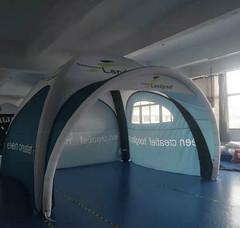 Aero Tent Gemeente Landgraaf