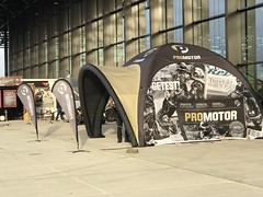 Aero Tent Promotor 5x5