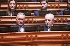 Início da XIV Legislatura