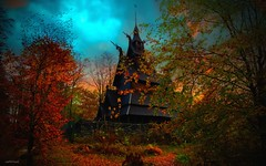 Fantoft stave Church (Jorge Falck Photography) Tags: church stave norway norwegianlandscapes ngc norsklandskap norsknatur norwegianlandscape norwegian landscapes landscape landscapephotography landscapedreams landscapephotographer dramaticlandscape dramatic clouds canon6d cinematiclandscape