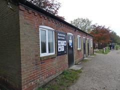 Canal Service Station (Thomas Kelly 48) Tags: panasonic lumix fz82 cheshirering cheshire canal servicestation anderton