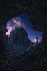 Picos de Europa (Pablo RG) Tags: picos de europa landscape nikon nature nightphotography paisaje mountains cantabria spain montañas