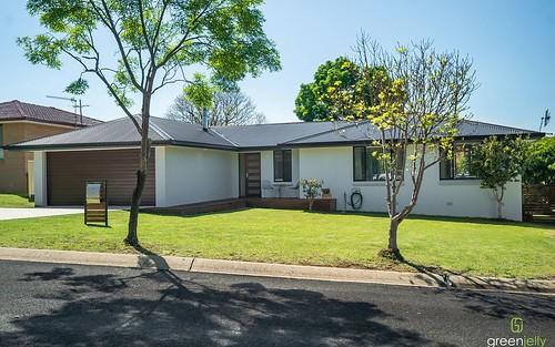 5 Worrell Place, Armidale NSW 2350