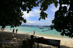 _Q9R1773 (Arthur's Dream (Dreamer:Thanks for +7.856.000 v) Tags: sea islands thailand autumn