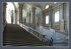 La Reggia di Caserta - 4 (cienne45) Tags: caserta lareggia carlonatale cienne45 natale italia italy campania reggiadicaserta reggia royalpalace royalpalaceofcaserta