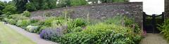 Photo of house of dunn walled garden