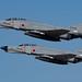 JASDF 301 Hikotai F-4EJ Phantoms 57-8356 97-8416