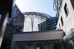 5-106 Potsdamer Platz Sony (Gé Nielissen) Tags: berlijn 2019 duitsland potsdamerplatz sonycenter