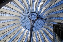 5-066 Potsdamer Platz Sony Center (Gé Nielissen) Tags: berlijn 2019 duitsland potsdamerplatz sonycenter
