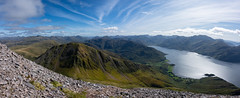 the long way down (Phil-Gregory) Tags: glenelg2019 biennsgritheall arnisdale scenicsnotjustlandscapes scotland highlands mountains mountain sky clouds countryside cloudscape nikon naturalphotography ngc naturalworld