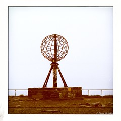northcape (dieter michalek) Tags: nordkapp analog analogphotography tbt memories visitnorthcape northcape viewpoint wanderlust visitnorway visitnorthernnorway auroraborealis moontattoo autumn spectacular beautiful photooftheday landscapephotography explore adventure arctic mittnorge utno beautifuldestinatons