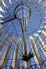 5-115 Potsdamer Platz Sony Center (Gé Nielissen) Tags: berlijn 2019 duitsland potsdamerplatz sonycenter