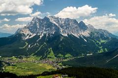 Zugspitze, 2962m