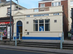 Exmouth Conservative Club - 23 October 2019 (John Oram) Tags: exmouthconservativeclub exmouth devon 2003p1110448e