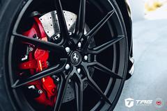Ferrari 812 Superfast - Novitec x Vossen Series - NF9 - © Vossen Wheels 2019 - 5 (VossenWheels) Tags: 812 812suoerfastwheels 812superfast 812superfastaftermarketwheels ferrari ferrari812 ferrari812superfast ferrari812superfastforgedwheels forgedwheels nf9 novitec novitecxvossen tag tagmotorsports vossen vossenforged vossenwheels
