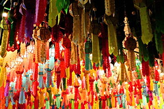 Wat Phra That Hariphunchai (ol'pete) Tags: watphrathathariphunchai วัดพระธาตุหริภุญชัย wat วัด temple ประเทศไทย thailand เมืองไทย thamboon ทำบุญ makemerit ลำพูน lamphun พุทธกาลนิชน buddhist