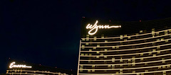 Wynn and Encore Las Vegas (ahockley) Tags: casino encore hotel lasvegas night shotoniphone shotoniphone11pro stevewynn vegas wynn