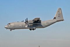 667 Lockheed C-130J-30 Hercules Israel - Air Force WTN 19-09-19 (PlanecrazyUK) Tags: rafwaddington egxw wtn lincoln lincs 667 lockheedc130j30hercules israelairforce 190919