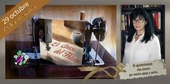 El Chico del Hilván - Amparo García Iglesias (Amparo Garcia Iglesias) Tags: cuentosconvalores cuento reflexión relato book 2019 el chico del hilván crecimientopersonal libro fotos amparo garcia iglesias
