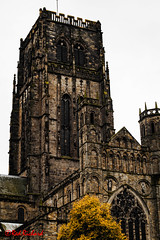 Durham Cathedral (red.richard) Tags: durham cathedral colour pop nikon d800