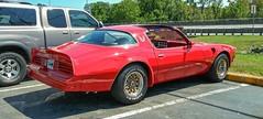Pontiac Trans AM (Dave* Seven One) Tags: pontiac transam pontiactransam classic vintage gm 1970s 1977 v8 ttops 66l 400cid firebird