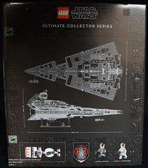 Star Wars LEGO 75252 Imperial Star Destroyer (KatanaZ) Tags: starwars lego75252 lego minifigs ucs imperialstardestroyer minifigures imperialofficer ultimatecollectorseries imperialcrewmember devastator tantiveiv