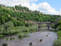 Yanta River