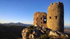 tower . Tetouan, Morocco (tetuani1399) Tags: national coth5 tower torre برج turm tétouan tetuan tetouan morocco marruecos تطوان المغرب