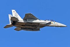 980 Isreali F-15D Israel - Air Force WTN Cobra Warrior 2019 17-09-19 (PlanecrazyUK) Tags: rafwaddington egxw wtn lincoln lincs 980 isrealif15d israelairforce cobrawarrior2019 170919