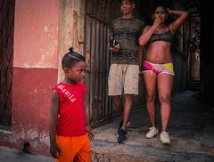 Streets of Havana - Cuba (IV2K) Tags: havana habana lahabana cuba cuban cubano caribbean sony sonyrx1 rx1 street streetstyle habanavieja centrohavana havanacuba