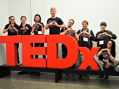 © Hayoung Lee / TEDxVienna