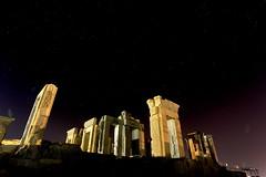 Persepolis Night (borna.shafiei) Tags: night iran persepolis stars perspolis history ancient