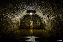 Lost Souls (Holger Glaab) Tags: verdun fort fortdouaumont douaumont underground urbex wwi travel architecture
