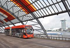 1030 - 316 - 17.10.2019 (3) (VictorSZi) Tags: netherlands olanda amsterdam bus buses vdl vdlciteaslfa181eletric autumn toamna october octombrie nikon nikond5300 gvb