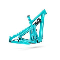 Dream-Bikes-com-YETI-SB150 T-Series Frame Turquoise (2)