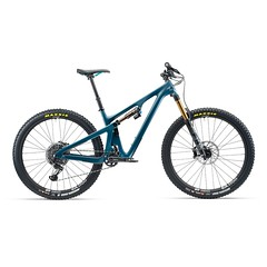 Dream-Bikes-com-YETI-SB130 T-Series Lunch Ride Storm