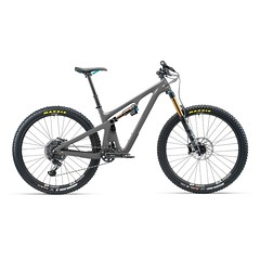 Dream-Bikes-com-YETI-SB130 T-Series Lunch Ride Dark Anthracite