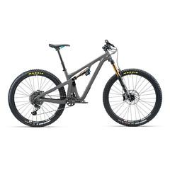 Dream-Bikes-com-YETI-SB130 T-Series Lunch Ride Dark Anthracite