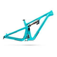 Dream-Bikes-com-YETI-SB130 T-Series Frame Turquoise